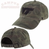 Virginia Tech 47Brand Operation Hat Trick Camo Hat