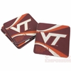 Virginia Tech 4pk Coaster Set