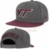 Virginia Tech 9FIFTY New Era Snapback Hat