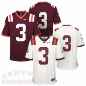 Virginia Tech Jerseys- Adult
