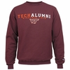 Virginia Tech Alumni Sweatshirt