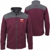 Virginia Tech Arctic Full Zip Jacket