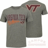 Virginia Tech Atlas Tee by Colosseum