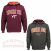 Virginia Tech Automatic Pullover Hoodie