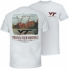 Virginia Tech Autumn Birds Shirt