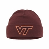 Virginia Tech Baby Knit Beanie