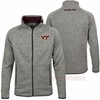 Virginia Tech Backcountry Full Zip Jacket