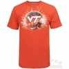 Virginia Tech Basketball Glow Tee by Nike