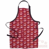 Virginia Tech BBQ Apron