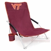 Virginia Tech Beach Comber Chair