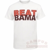 Virginia Tech Beat Bama T-Shirt