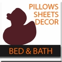 Virginia Tech Bed & Bath