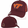 Virginia Tech Booster Memory-Fit Hat