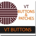 Virginia Tech Buttons and Patches