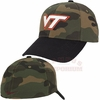 Virginia Tech Camouflage Legacy 91 Cap by Nike