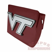 Virginia Tech Car and Auto Spirit Gear