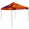 Virginia Tech Checkerboard Tailgating Tent: Shipping Included!