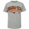 Virginia Tech Cheerleading T-Shirt