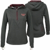 Virginia Tech Chelsea 1/4 Zip Jacket