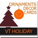 Virginia Tech Christmas & Holiday Shop
