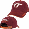 Virginia Tech Coach's Slouch Adidas Hat