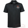 Virginia Tech Coldblack� Embossed Under Armour Polo