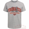 Virginia Tech College of Architecture Shirt