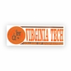 Virginia Tech College of Engineering Decal