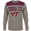 Virginia Tech Comeback Long Sleeved Tee
