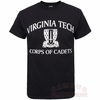 Virginia Tech Corps of Cadets Shield Shirt