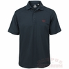 Virginia Tech Cutter and Buck Onyx Performance Polo