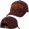 Virginia Tech Dad Hat
