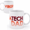 Virginia Tech Dad Mug