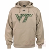 Virginia Tech Digital Camo Hoodie from Under Armour