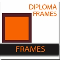 Virginia Tech Diploma Frames