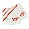 Virginia Tech Disposable Dinner Napkins