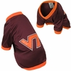 Virginia Tech Dog Football Jersey