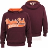 Virginia Tech Drive Pullover Hoodie