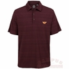 Virginia Tech Drytec Highland Park Golf Polo by Cutter & Buck