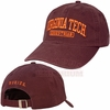 Virginia Tech Equestrian Hat
