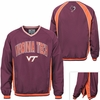 Virginia Tech Fair Catch Windshirt