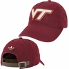 Virginia Tech Felt Applique Slouch Hat by Adidas