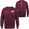 Virginia Tech Fleece Crew