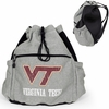 Virginia Tech Fleece Sport Backpack