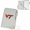 Virginia Tech Flip Notes Case with Pen