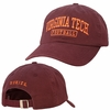 Virginia Tech Football Hat