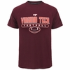Virginia Tech Football Performance Tee by Champion