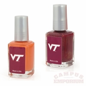 Virginia Tech Game Day Makeup, Beads & Accessories