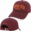 Virginia Tech Golf Hat