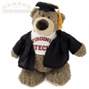 Virginia Tech Graduation Bear